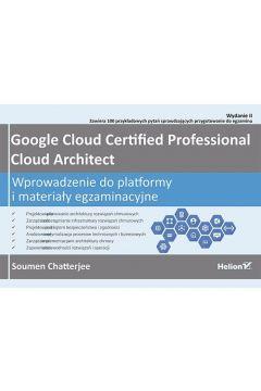 Google Cloud Certified Professional Cloud..