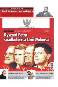 Gazeta Polska 4/2016