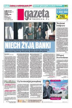 Gazeta Wyborcza - Toruń 231/2008