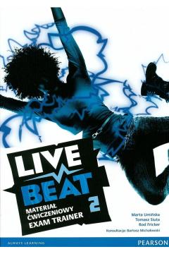 Live Beat 2 Exam Trainer Materiał ćwiczeniowy