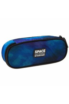 Piórnik saszetka Space