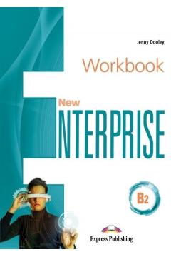 New Enterprise. B2. Workbook. Practice Pack