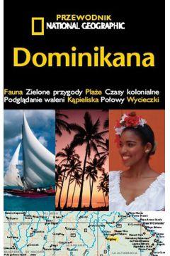 Dominikana. Przewodnik National Geographic