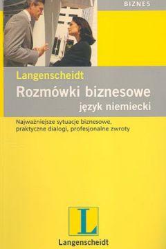 Rozmówki biznesowe język niemiecki