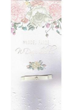 Karnet Ślub DL-072