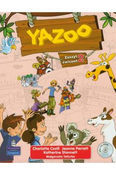 Yazoo 2 WB +CD PEARSON