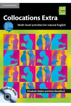 Collocations Extra + CD