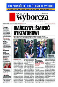 Gazeta Wyborcza - Płock 2/2018