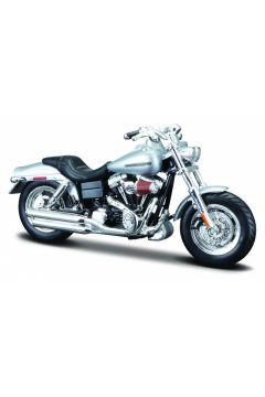 Motocykl fxdfse cvo fat bob 2009 skala 1:18 maisto 39360/68240