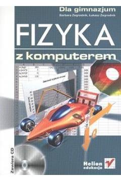 Fizyka z komputerem dla gimnazjum HELION