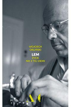 Lem. Życie nie z tej ziemi >>