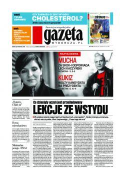 Gazeta Wyborcza - Rzeszów 93/2015