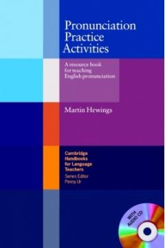 Pronunciation Practice Activities Book + CD