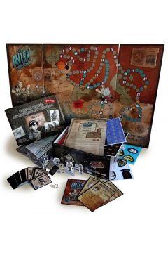 Pakiet: Wojenna Odyseja Antka Srebrnego 1939-1944