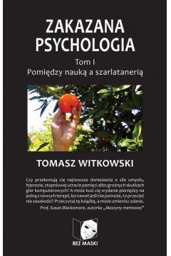 Zakazana Psychologia T.1
