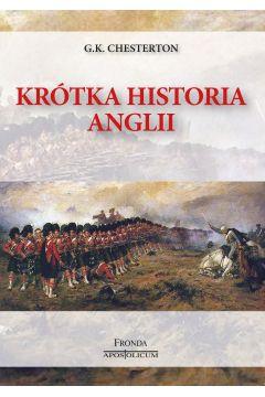 Krótka Historia Anglii