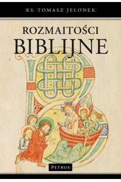 Rozmaitości biblijne