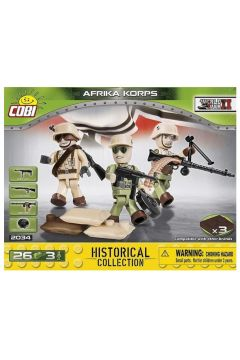 Small Army Afrika Korps
