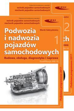 Podwozia i nadwozia pojazdów samochodowych T.1-2