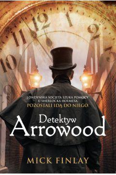 Detektyw Arrowood