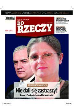 Tygodnik Do Rzeczy 2/2013