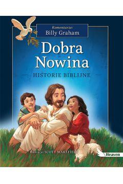 Dobra Nowina. Historie biblijne