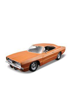 MI Dodge Charger 1969 skł. 39256