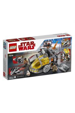 LEGO Star Wars. Pojazd transportowy Ruchu Oporu 75176