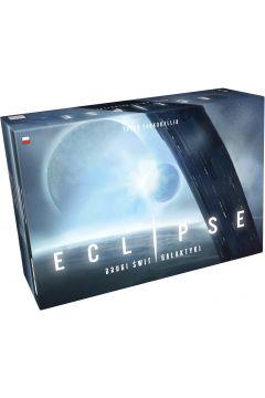 Gra Eclipse Drugi świt galaktyki