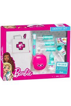 Mały dentysta z akcesoriami Barbie RP
