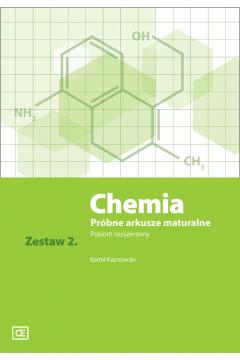 arkusze maturalne chemia największy zbiór