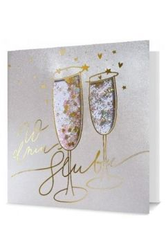 Karnet kwadratowy Ślub UK-Diamond-13
