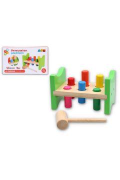 Zabawka drewniana Z6228 GAZELO