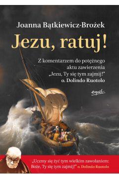 Jezu, ratuj!