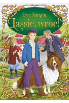 Lassie, wróć!  IBIS