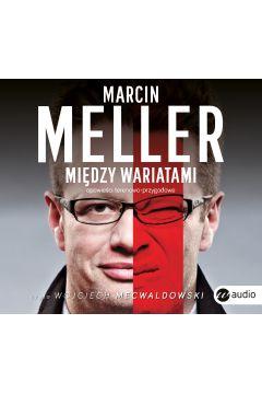 CD MP3 Między wariatami