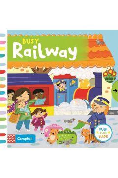 Busy Railway