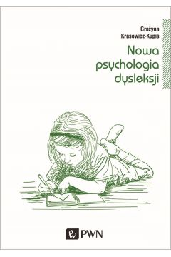 Nowa psychologia dysleksji