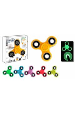 -MC GRA SPINNER 9X9 1234-3 FLUORES 240