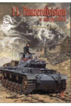 11. Panzerdivision w akcji, 1941
