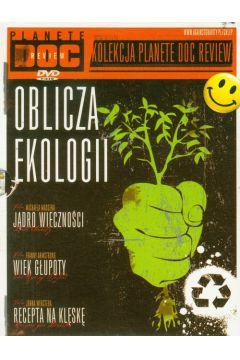 Pakiet: Oblicza ekologii DVD