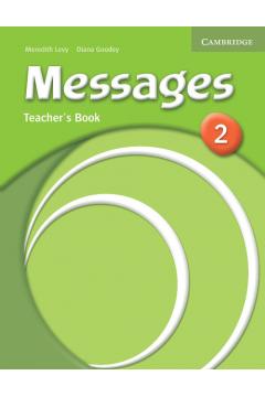 Messages 2 Teacher's Book