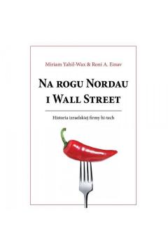 Na rogu Nordau i Wall Street