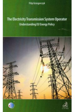 The electricity transmission system operator