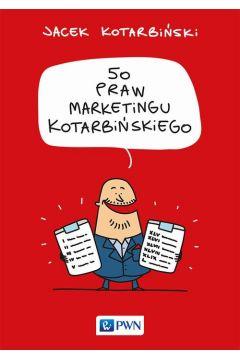 50 praw marketingu Kotarbińskiego