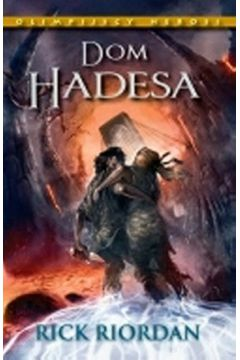 Olimpijscy Herosi, tom 4. Dom Hadesa