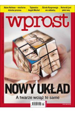 Wprost 41/2011