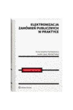 Elektronizacja zamówień publicznych w praktyce