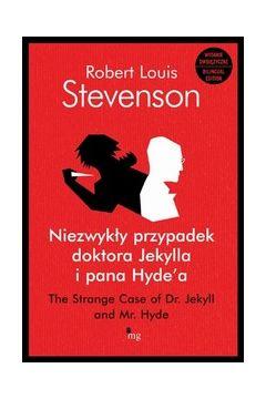 Niezwykły przypadek doktora Jekylla i pana Hydea