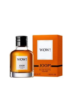 Woda toaletowa Wow! For Men